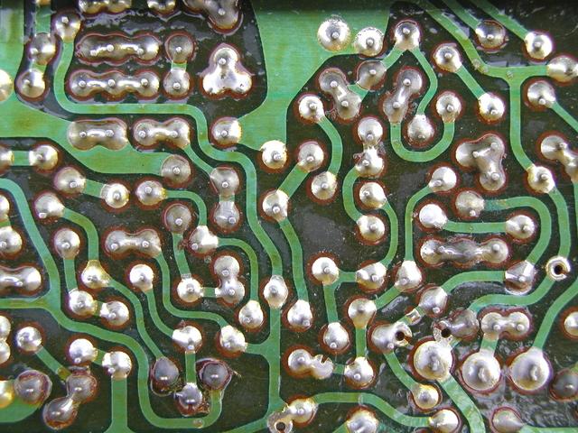 ◆高収入◆電子部品の簡単な検査・製造に関わる諸業務