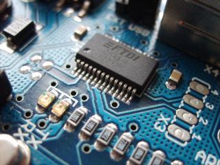電子部品(半導体)製造補助に係る業務